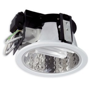 Светильник типа downlight BEN DL-220-W для зала